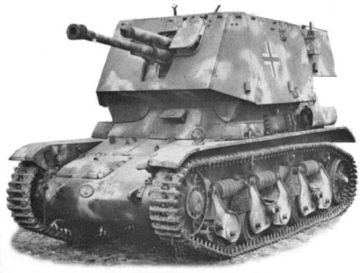 Т-35 S Model