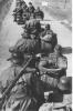 LSSAH мотоциклетный разведывательный батальон,Липецк,1941