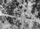 Нормадия после бомбардировки с воздуха Союзниками