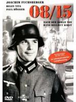 08/15 (3 DVD)