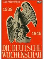 Германское еженедельное обозрение 1939-1945 / Die Deutsche Wochenschau 1939-1945 (32 DVD)
