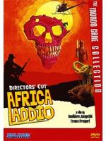 Прощай, Африка! / Africa Addio