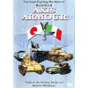 Великие боевые машины Второй Мировой: Танки стран Оси / The Great Fighting Machines of World War II: Axis Armour