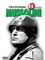 Бенито Муссолини. Фашистский Дуче рождённый под знаком Льва / Benito Mussolini il duce del fascismo