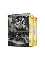 Какой однажды была Германия... Страна немцев - от Грюнвальда до послевоенных лет / Land der Deutschen - Von der Gründerzeit bis in die Nachkriegsjahre / Deutschland wie es einmal war... (12 DVD)