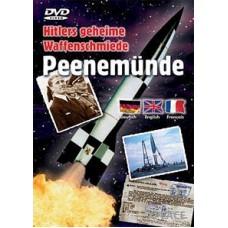 Пенемюнде - здесь ковалось тайное оружие Гитлера / Peenemünde - Hitlers geheime Waffenschmiede