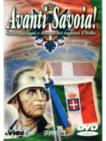 Вперёд, Савойя! История, страсти и драмы правящей династии Италии / Avanti Savoia! Storia, passioni e drammi dei regnanti d'Italia