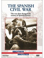 Брат против брата: Гражданская война в Испании / Brother Against Brother: The Spanish Civil War
