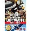 История Германских Люфтваффе 1914-1945 / Die Geschichte der deutschen Luftwaffe 1914-1945