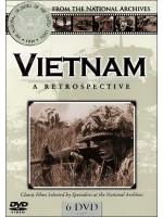 Вьетнам. Ретроспектива / Vietnam. A Retrospective (6 DVD)