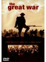 Великая Война / The Great War (7 DVD)