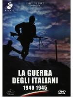 Война Италии 1940-1945 / La Guerra Degli Italiani (3 DVD)