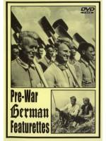 Довоенная кинохроника Третьего Рейха / Pre-War German Featurettes