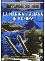 Морские сражения. Итальянский Военно-Морской Флот на войне / Battaglie sui Mari. La Marina Italiana in Guerra