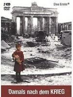 Время после войны / Жизнь с врагом / Living with the Enemy/ Damals nach dem Krieg (2 DVD)