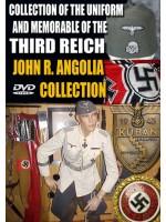 Коллекция униформы, предметов и вещей III Рейха Джона Р. Анголия / Collection of the Uniform and Memorable of the Third Reich. John R. Angolia Collection