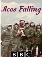 Высший пилотаж в Первую Мировую / WWI - Aces Falling
