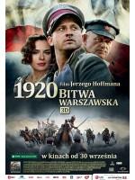 1920. Варшавская битва / 1920 Bitwa Warszawska