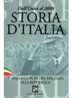 История Италии 1943-1946: от падения Фашизма до республики / Storia D'Italia 1943-1946 - Dalla Caduta Del Fascismo Alla Repubblica