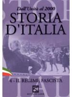 История Италии 1922-1939: власть фашистов / Storia D'Italia 1922-1939 - Il Regime Fascista