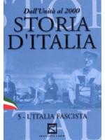 История Италии 1923-1939: Фашистская Италия / Storia D'Italia 1923-1939 - L'Italia Fascista