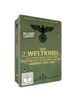 Вторая Мировая война - все рода войск и все события в 1939-1945 годы / Der 2. Weltkrieg - Alle Waffengattungen und spektakuläre Aufnahmen aus den Jahren 1939-1945 (6 DVD)
