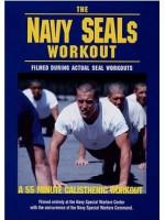 Тренировка спецназа Военно-морского флота США / The Navy SEALs Workout