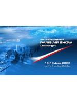 Авиашоу в Париже 2005 / The Paris Air Show 2005