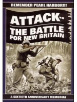 Атака! Битва за Новую Британию / Attack! The Battle For New Britain